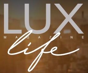 Lux Life Magazine Logo - UTLT Best Spa B&B Winners