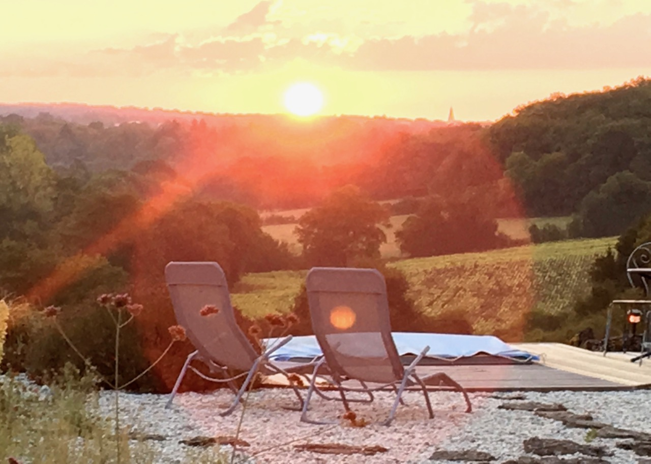 Spa Bed and Breakfast, Under The Lime Tree, Charente